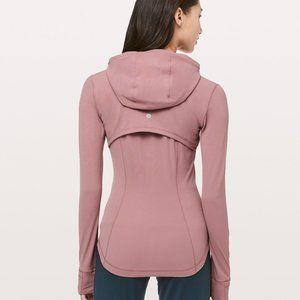 NWT Hooded Define Jacket *Nulu
